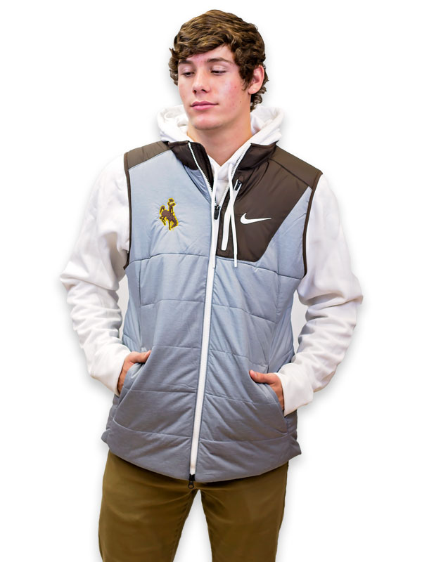 Nike® Bucking Horse Player Vest