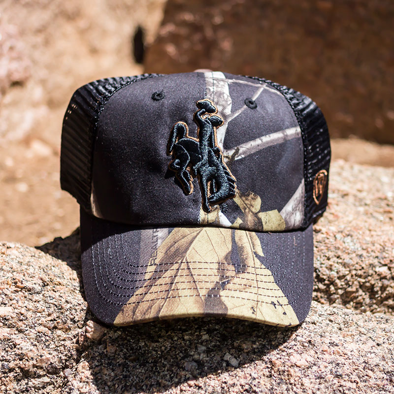 Top Of The World® Realtree® Harbor Mesh Cap