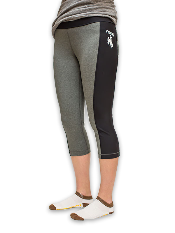 Under Armour® Stripe Legging
