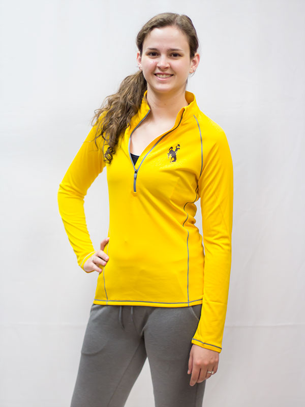 Under Armour® Ladies Tech 1/4 Zip