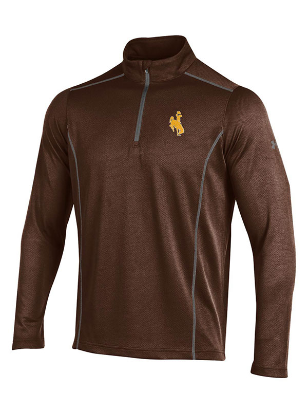 Under Armour® Validate Wyoming 1/4 Zip
