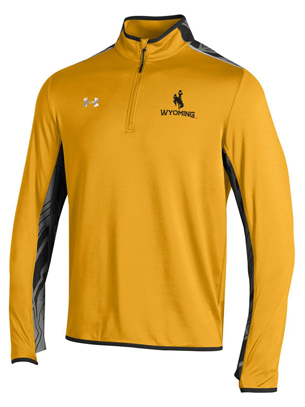 Under Armour® Doomsday 1/4 Zip