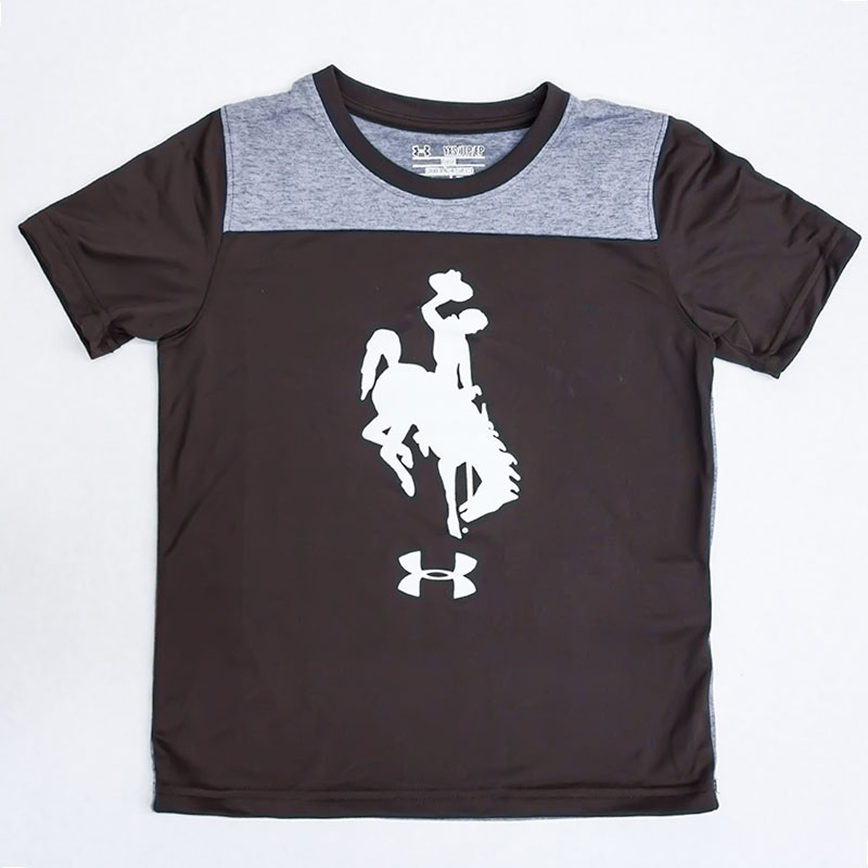 Under Armour® Youth Foundation Tech Tee