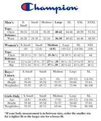 Champion® Grey Wyoming Sports Tee