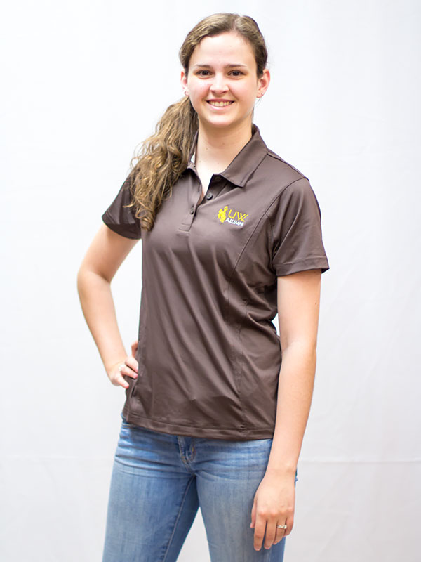 Ladies Alumni Polo