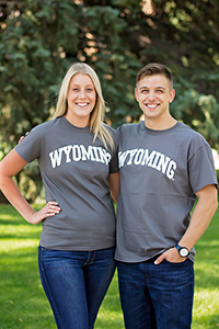 Value Wyoming Short Sleeve Tee