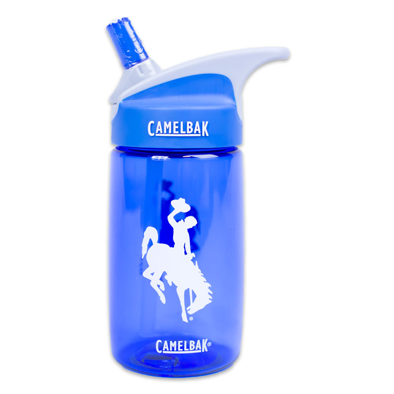 Camelbak® Eddy Kids Bottle With Bucking Horse
