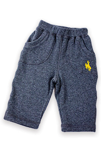 Bucking Horse Kids Sweatpants