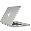 "Speck® Nickel Gray Polycarbonate See Thru SmartShell Case for 11"" MacBook Air"