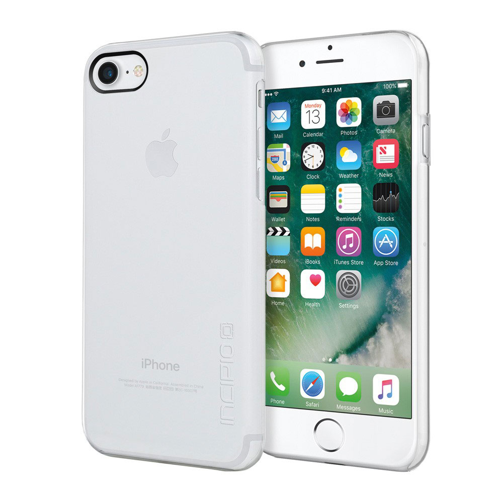 Incipio® Feather® Pure Clear Case Iphone 7