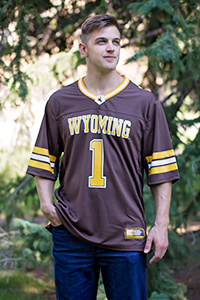 Colosseum® Football Jersey