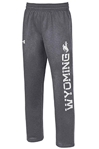 Under Armour® Fleece Pant Wyoming