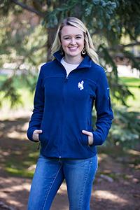 Columbia® Ladies Give and Go Fleece