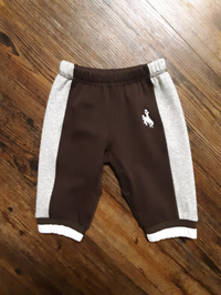 Know Wear® Toddler Infant Bucking Horse Sweatpant