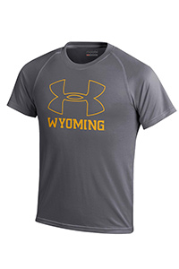Under Armour® Youth Short Sleeve Tech Tee