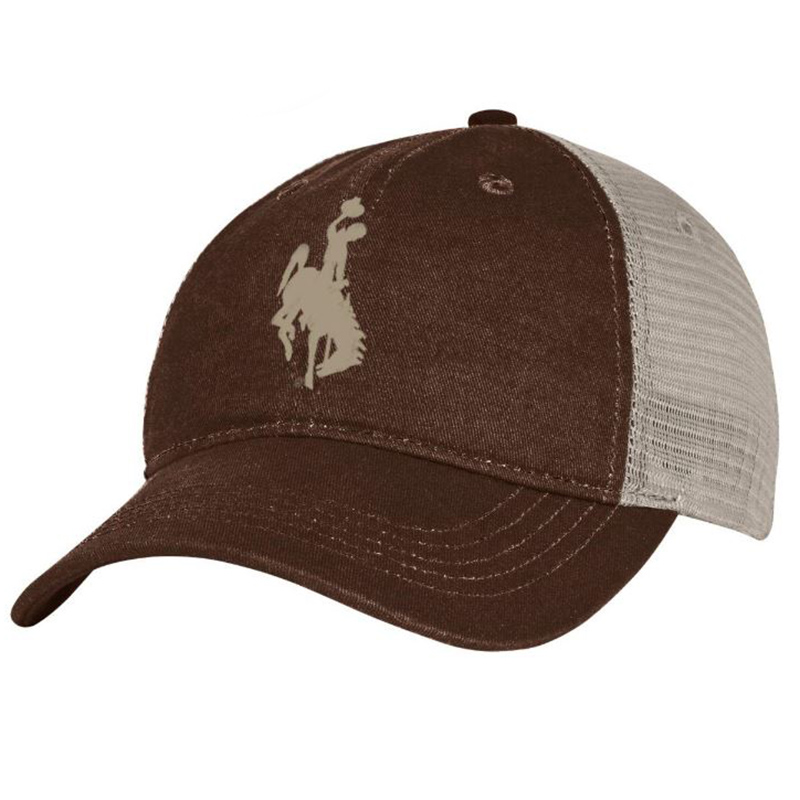 Champion® Bucking Horse Mesh Cap (SKU 138109621273)