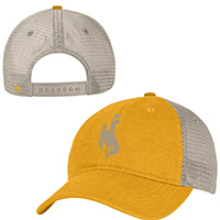 Champion® Bucking Horse Mesh Cap