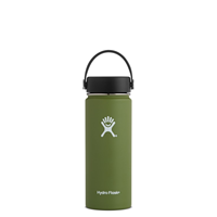 Hydroflask Wide Mouth 18OZ