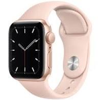 Apple Watch 38Mm Rose Gold - Demo (July 2017) Eol