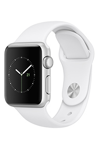 Apple® Watch Series 1 38Mm - Silver