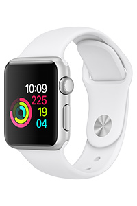 Apple® Watch Series 1 42Mm - Silver