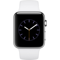Apple Watch Series 2 42Mm Silver Stainless Steel (Eol)