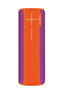 Ue® Boom 2 Bluetooth Speaker - Tropical Orange