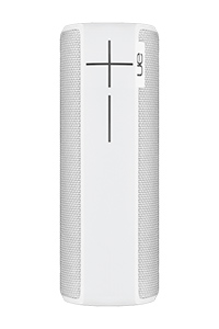Ue® Boom 2 Bluetooth Speaker - Yeti White