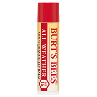 Burt's Bee All Weather Lip Balm