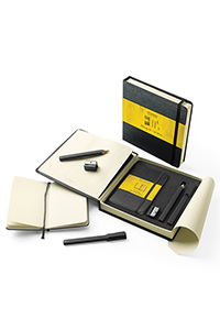 Moleskin® Drawing Set