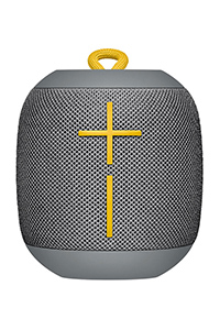 Ue® Wonderboom Bluetooth Speaker - Stone Gray