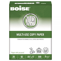 Boise® Multi-Use Copy Paper