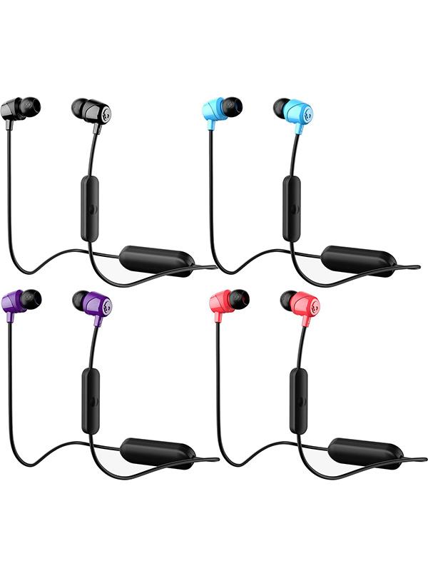 39ae94cc8be Product Description. Skullcandy JIB Wireless Earbuds