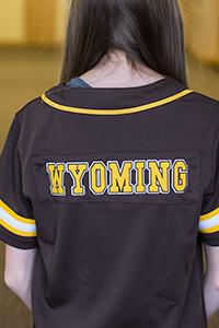 Colosseum® Youth Baseball Jersey