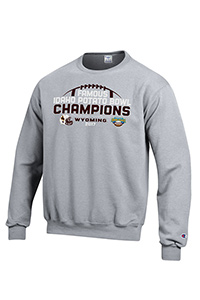 Champion® Potato Bowl Champions Crewneck Sweatshirt