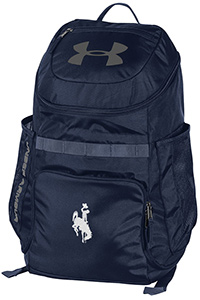 Under Armour Undeniable III Storm Logoed Backpack