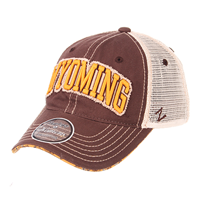 Zephyr® Ladies Perennial Wyoming Cap