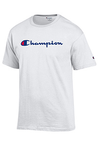 Champion® Branded Short Sleeve