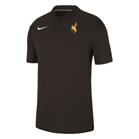 Nike® Elite Bucking Horse Performance Polo