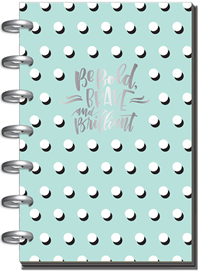 Well Kraft Happy Planner Mini