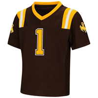 Colosseum® Toddler Football Jersey