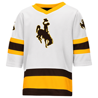 Colosseum® Toddler Hockey Jersey