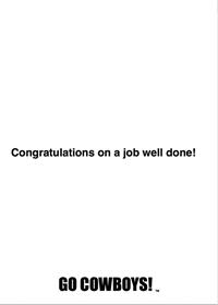 Graduation You Did It Grad Card