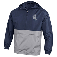 Champion® Colorblock Wyoming Packable Jacket