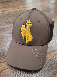 Top of the World® Bucking Horse Cap with Die Cut Bucking Horse on Bill