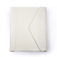 Tri-Fold Envelope Style Bucking Horse Padfolio