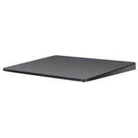 Magic Trackpad 2 in Space Grey