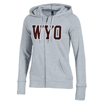 Gear For Sports® Ladies Wyo Anytime Fleece Hood
