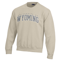 4A. Gear For Sports® University of Wyoming Big Cotton Crew