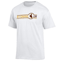 Gear For Sports® Wyoming Uw Soft Tee